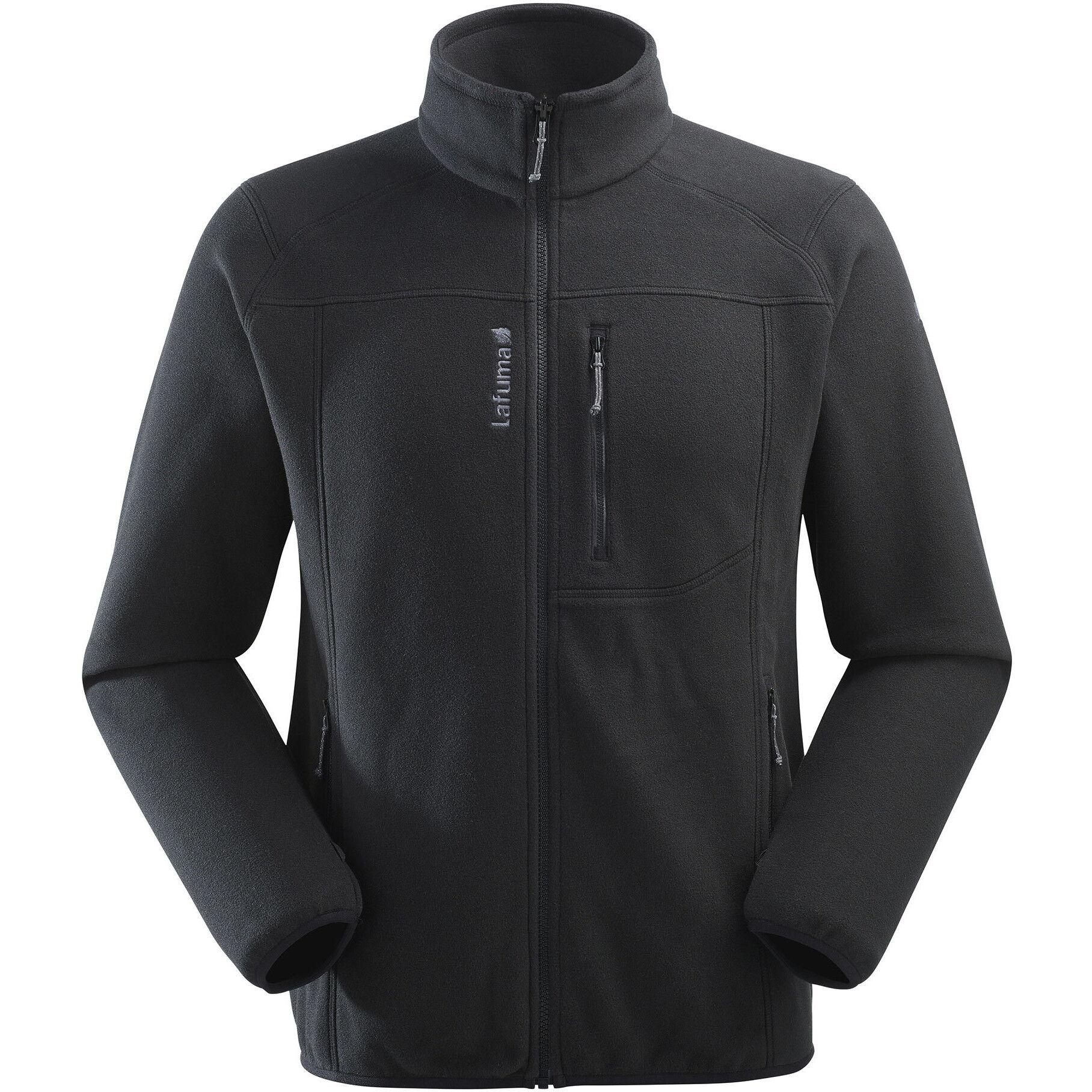 Blackcarbone Jacke Grey In Access Herren Lafuma Zip 0Ok8wnP