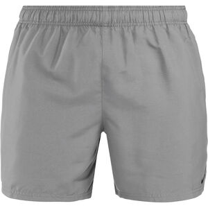 "Nike Swim Solid Lap 5"" Volley Shorts Herren gunsmoke gunsmoke"