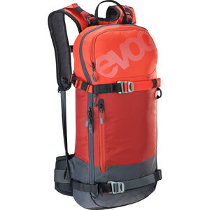 EVOC FR Day Backpack 16l chili red-carbon grey chili red-carbon grey