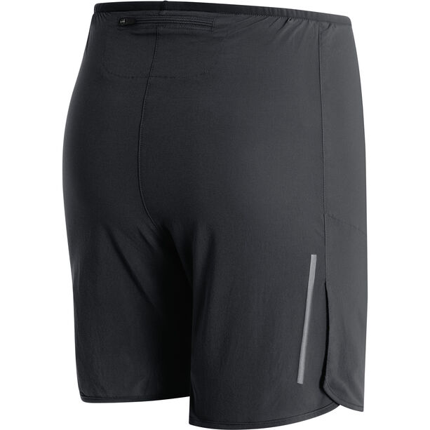 GORE WEAR R3 2in1 Shorts Damen black