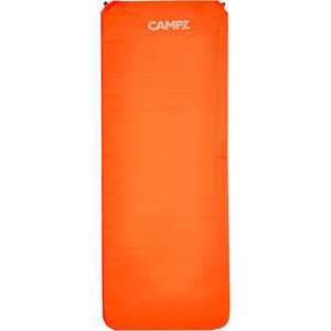 CAMPZ Deluxe Comfort Matte XL orange orange