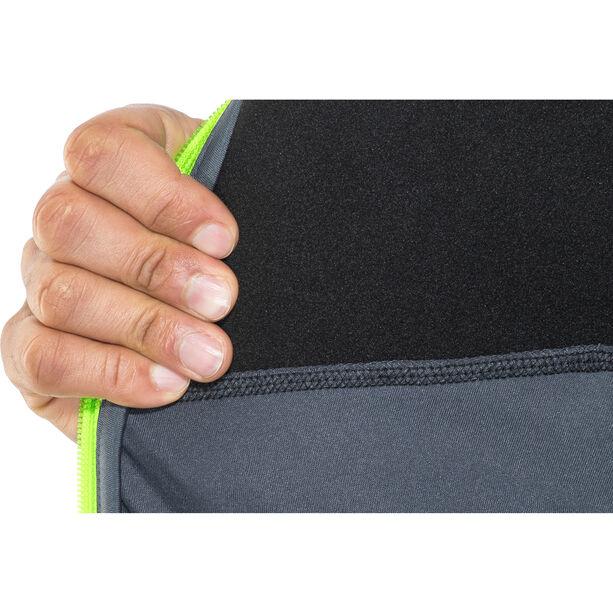 SALEWA Puez 3 PowerLite Full-Zip Hoodie Herren black out