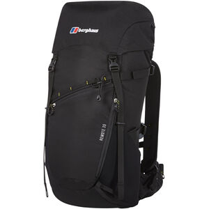 Berghaus Remote 35 Backpack black/black black/black