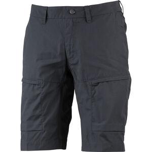 Lundhags Lykka II Shorts Herren charcoal charcoal