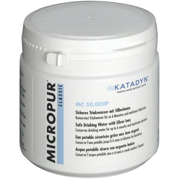 Micropur Classic MC 50.000P Wasserdesinfektion Pulver 500g