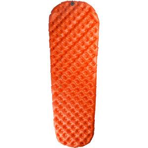 Sea to Summit Ultralight Insulated Mat Small orange orange
