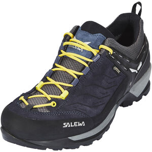 SALEWA MTN Trainer GTX Shoes Herren night black/kamille night black/kamille