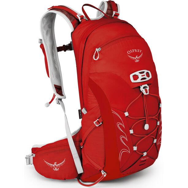 Osprey Talon 11 Backpack Herren martian red