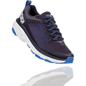 Hoka One One Challenger ATR 5 Running Shoes Damen obsidian/palace blue obsidian/palace blue