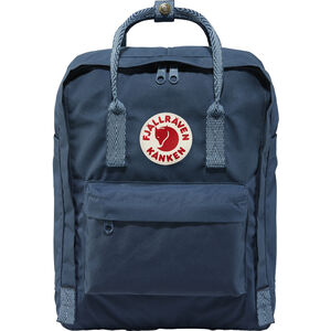 Fjällräven Kånken Backpack royal blue-goose eye royal blue-goose eye
