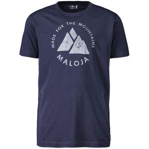 Maloja NeirM. T-Shirt Herren mountain lake mountain lake