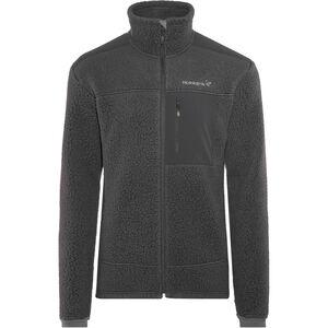 Norrøna Trollveggen Thermal Pro Jacket Herren cool black cool black