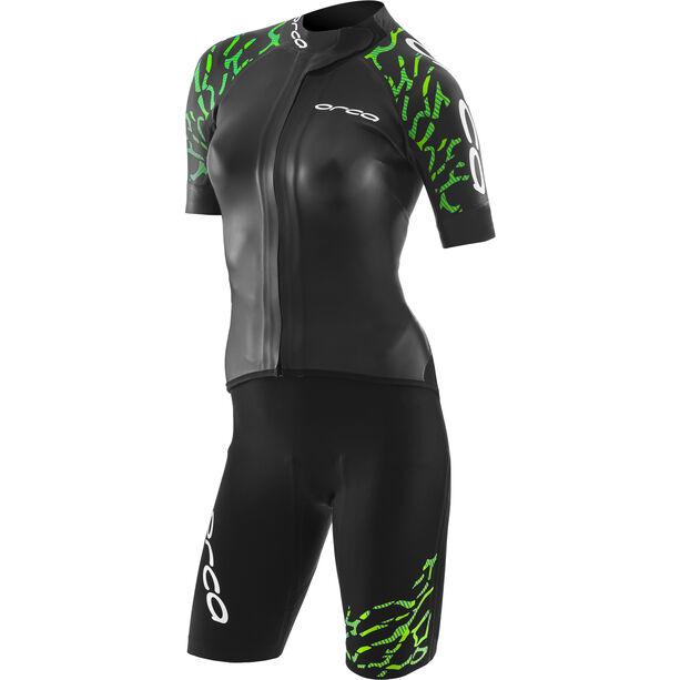 ORCA RS1 Swimrun Wetsuit Damen black