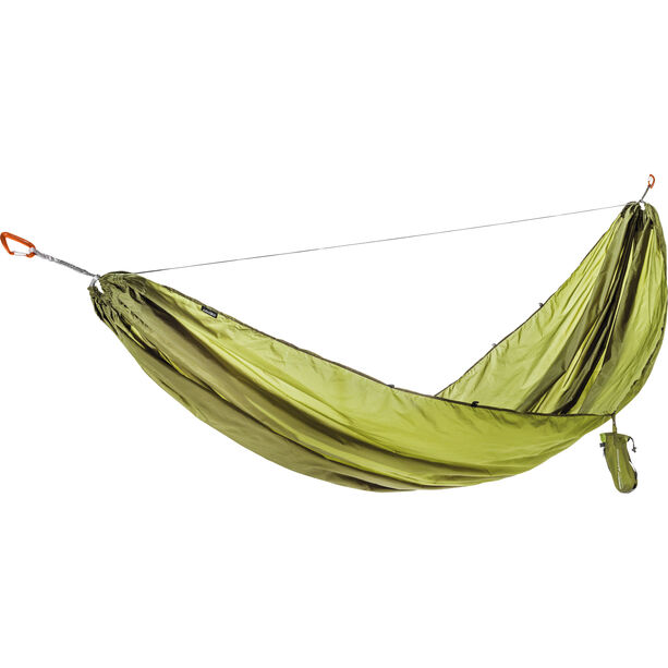 Cocoon Ultralight Hängematte Single Size olive green