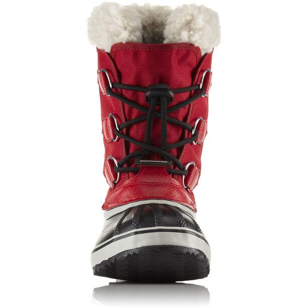 Sorel Yoot Pac Nylon Boots Kinder rocket/nocturnal