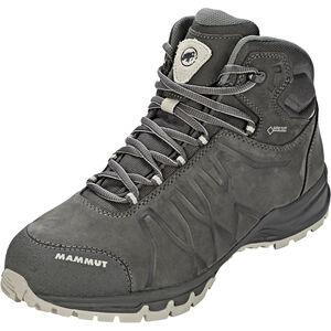 Mammut Mercury III Mid GTX Shoes Herren graphite-taupe graphite-taupe