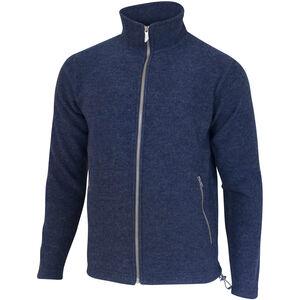 Ivanhoe of Sweden Bruno Full-Zip Jacket Herren light navy light navy