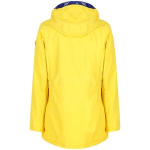 Regatta Nakotah Jacket Damen yellowsulphr yellowsulphr