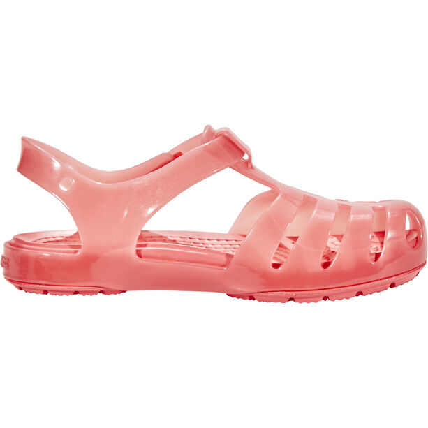 Crocs Isabella PS Sandals Kinder coral