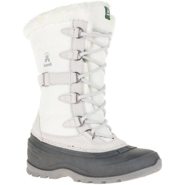 Kamik Snovalley2 Shoes Damen white-blanc