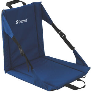 Outwell Cardiel Folding Beach Chair classic blue classic blue