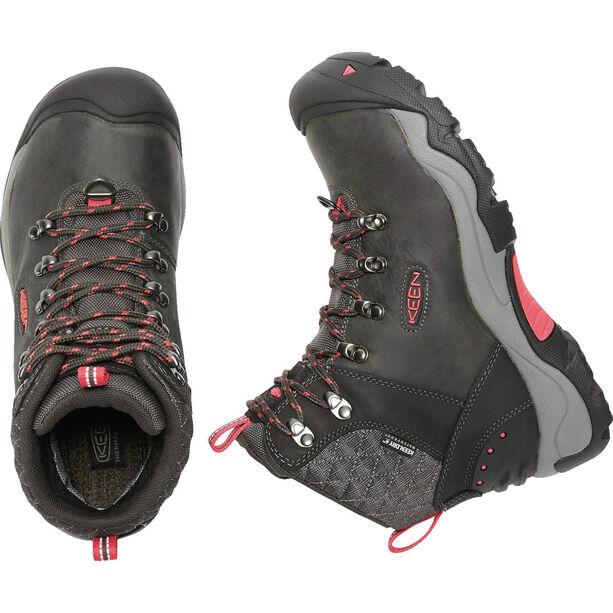 Keen Revel III Shoes Damen black/rose
