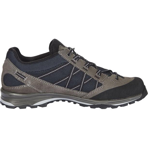 Hanwag Belorado II Low GTX Schuhe Herren asphalt/black