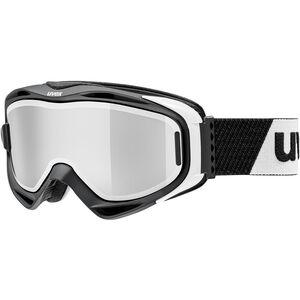 UVEX g.gl 300 TOP Ski Googles black white black white
