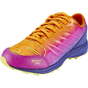 Icebug Anima4 RB9X Shoes Damen marigold/grape marigold/grape