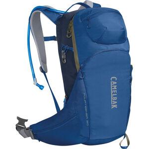 CamelBak Fourteener 20 Trinkrucksack galaxy blue/navy blazer galaxy blue/navy blazer