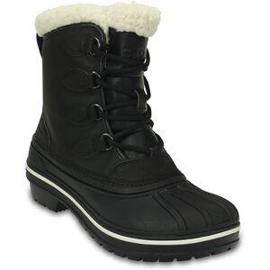 Crocs AllCast II Stiefel Damen black black