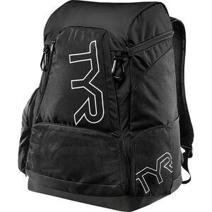 TYR Alliance 45l Backpack black/black black/black