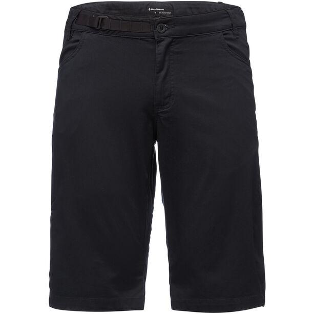 Black Diamond Credo Shorts Herren black