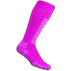 Thorlos Light Weight Ski Kniestrümpfe schuss pink schuss pink