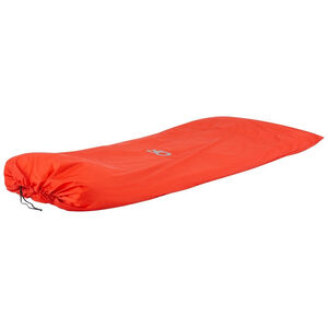 Outdoor Research Helium Emergency Bivy paprika paprika