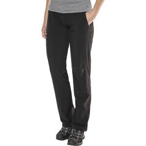 Regatta Xert II Stretch Trousers Damen black black
