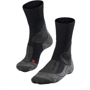 Falke TK1 Trekking Socks Herren black-mix