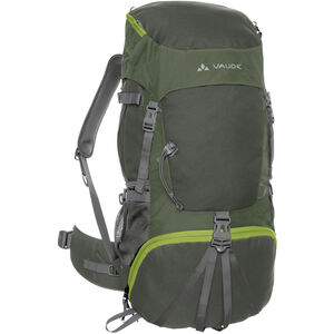 VAUDE Hidalgo 42+8 Backpack Kinder olive olive