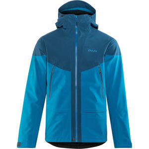 PYUA Gorge-Y Kapuzenjacke Herren poseidon-greek blue poseidon-greek blue
