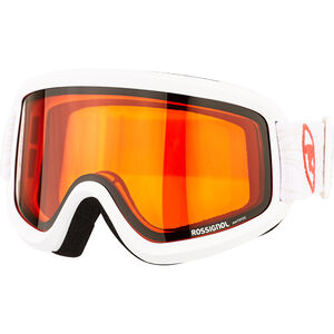 Rossignol Ace Goggles Damen white/cylindrical white/cylindrical