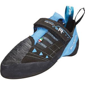 Scarpa Instinct VSR Shoes black/azure black/azure