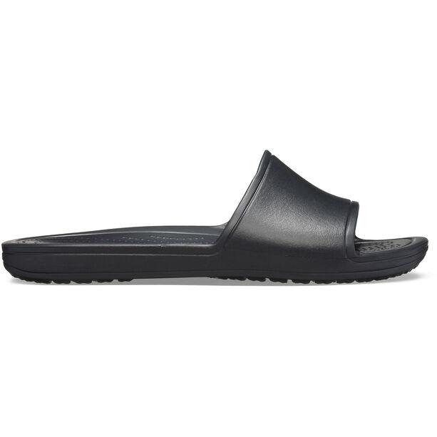 Crocs Sloane Slides Damen black