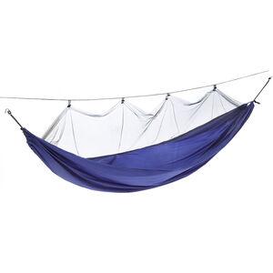 CAMPZ Moskitonetz-Hängematte Nylon Ultraleicht blue blue