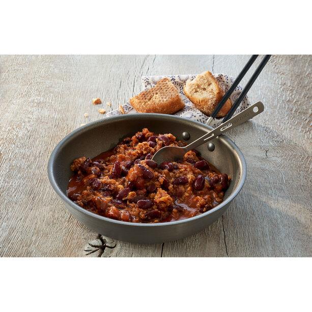 Trek'n Eat Outdoor Mahlzeit Fleisch 160g Chili con Carne