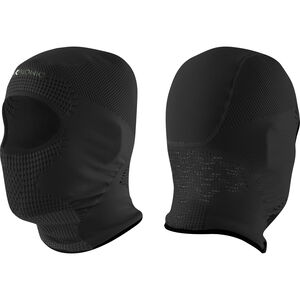 X-Bionic Stormcap Face 4.0 black/charcoal black/charcoal