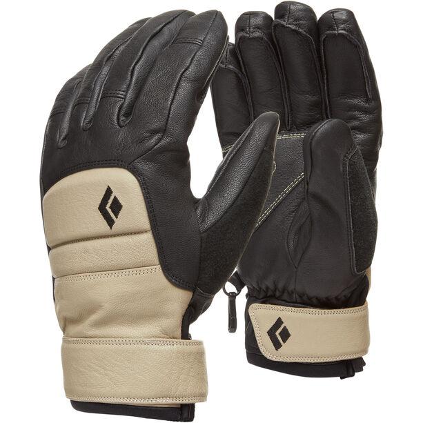 Black Diamond Spark Pro Handschuhe dark cley