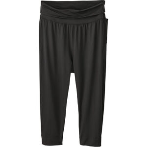 Patagonia Trail Beta Capri Damen black black