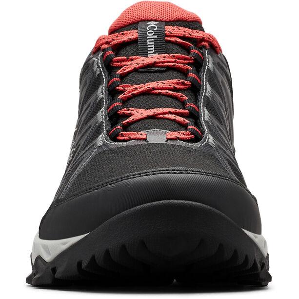 Columbia Peakfreak X2 Outdry Schuhe Damen black/daredevil
