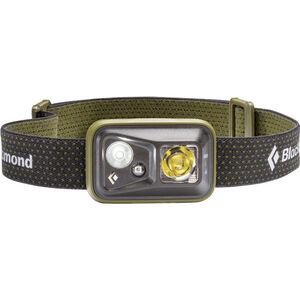 Black Diamond Spot Stirnlampe dark olive