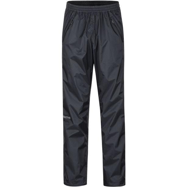 Marmot PreCip Eco Full-Zip Hose Herren black